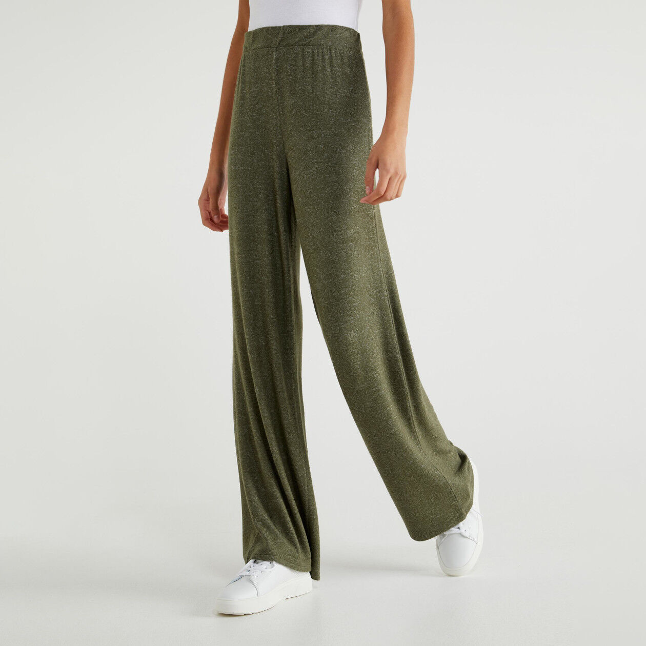 Jersey trousers