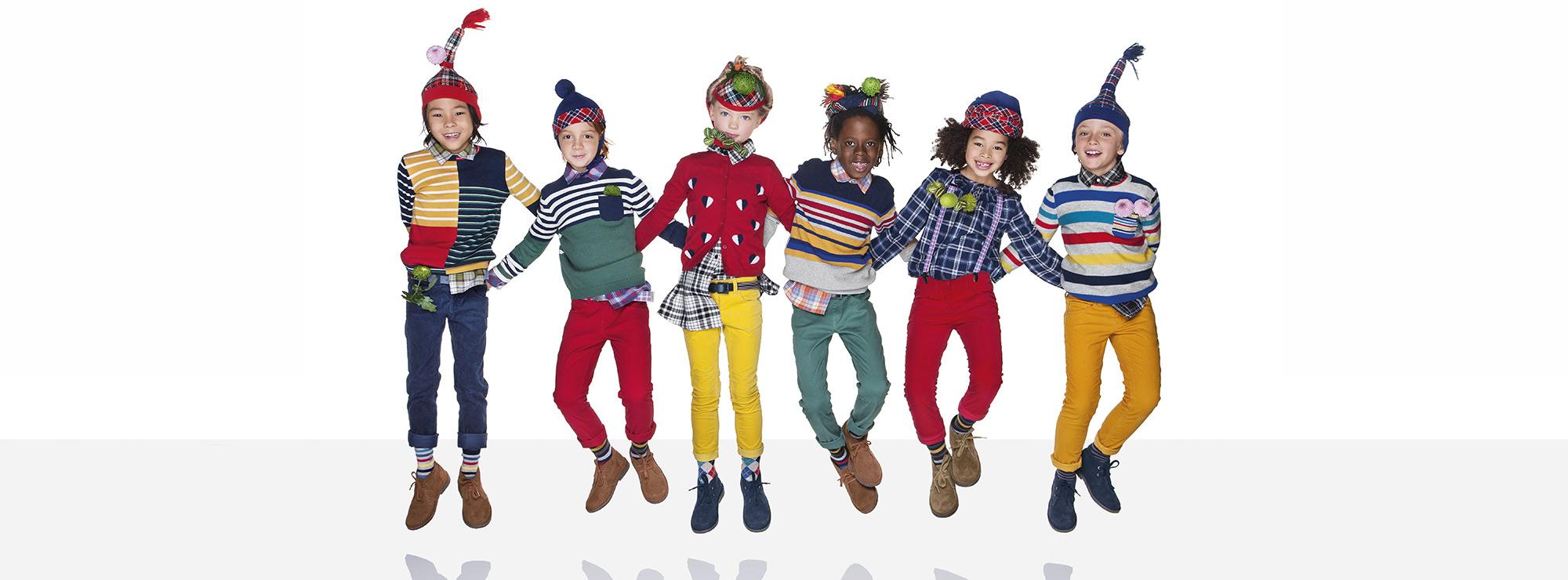 Girls Jumpers & Knitwear